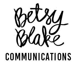 Betsy Blake Communications
